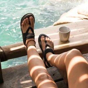 Sanuk Yoga Sling Sandals